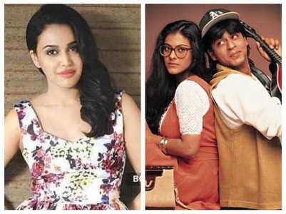 Swara: DDLJ makes stalking seem romantic