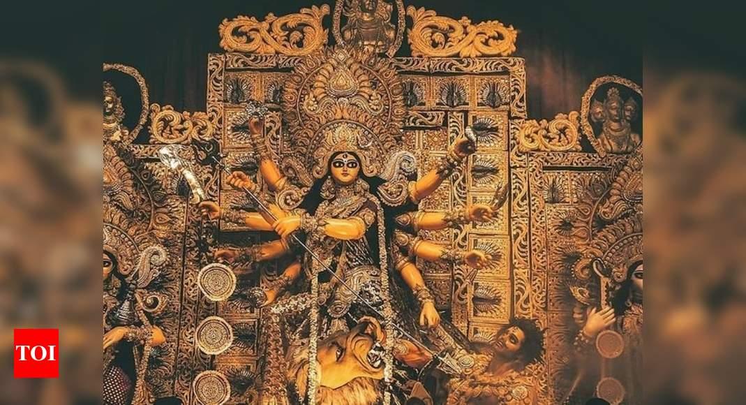 Vijayadashami 2020 Date, Time & Significance – Times of India