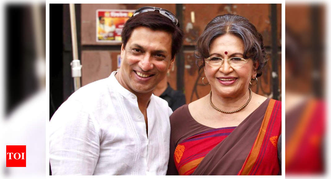 Madhur reminisces working with Helen