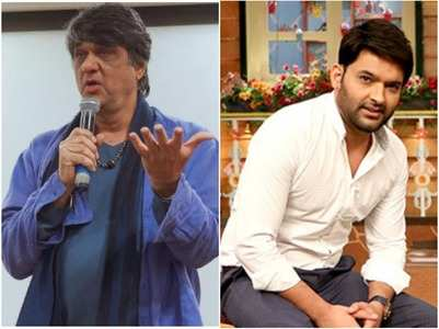 Mukesh reacts to Kapil Sharma's statement