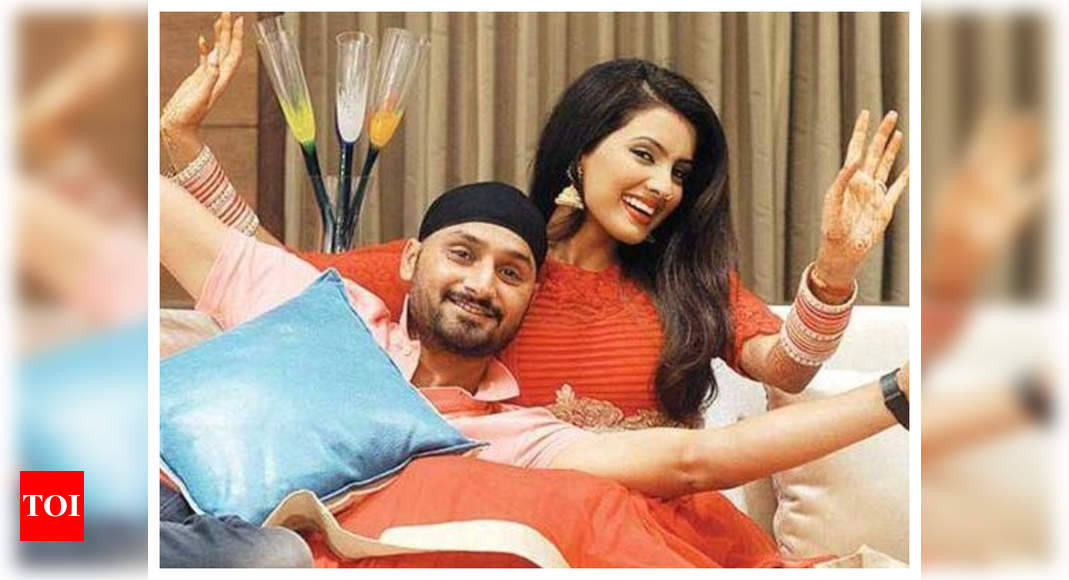 Geeta: Cricketers' spouses are easy targets