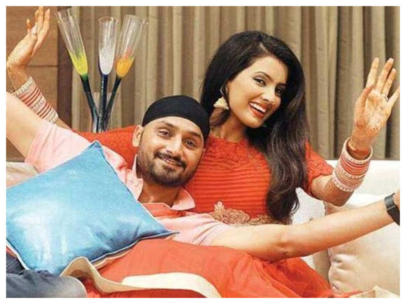 Geeta Basra opens up about cricketers' spouses being targeted by trolls, says they are easy targets