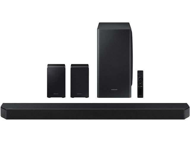 Holiday deals on Amazon: Get up to 26% off on Samsung soundbars
