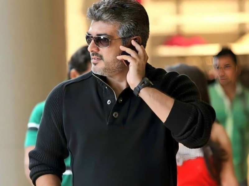 Ajith starrer 'Valimai' shooting schedule to commence from tomorrow in Hyderabad