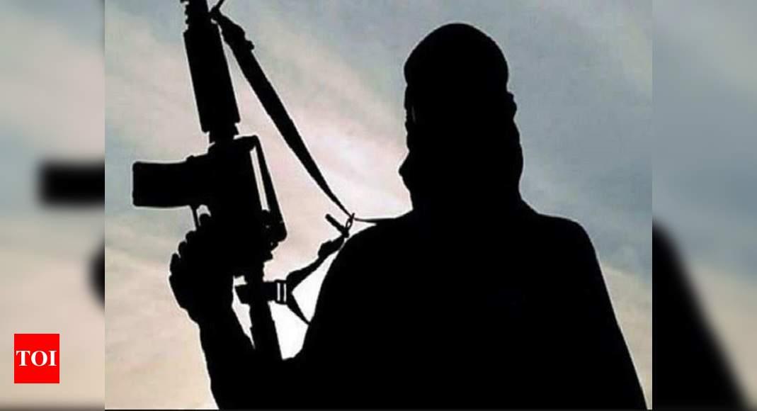 Terrorists kill Assam Rifles jawan in Arunachal
