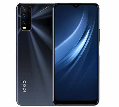 IQOO U1x launched with Snapdragon 662 SoC, 5000mAh battery, triple camera setup