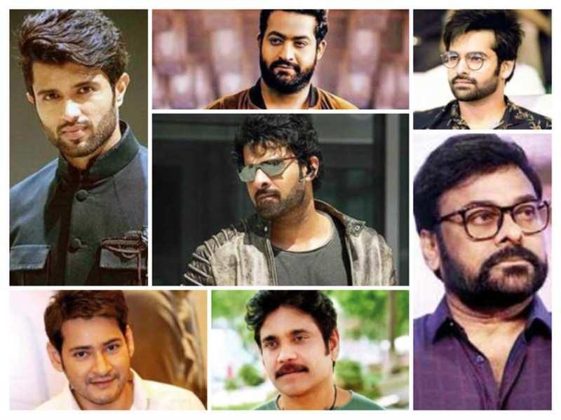 Hyderabad Floods: Do your bit for mana city, say Tollywood stars like Prabhas, Vijay Deverakonda, Jr NTR, Mahesh Babu