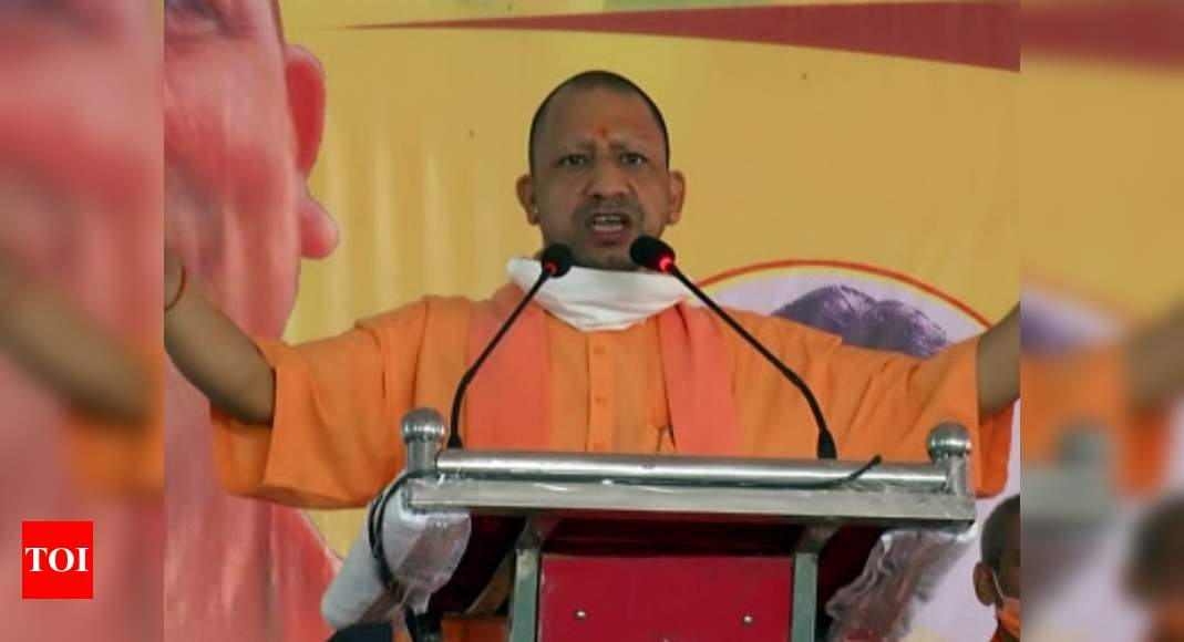 No Article 370 means license to buy property in Kashmir: Yogi at Bihar rallies