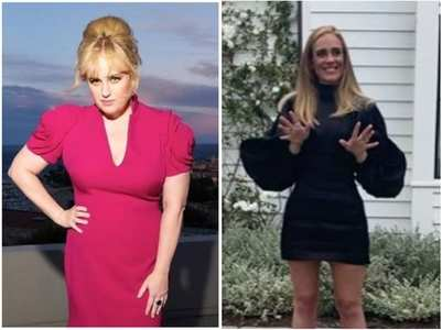 Celebs who underwent dramatic weight loss