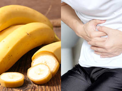 Should you eat bananas during loose motions?