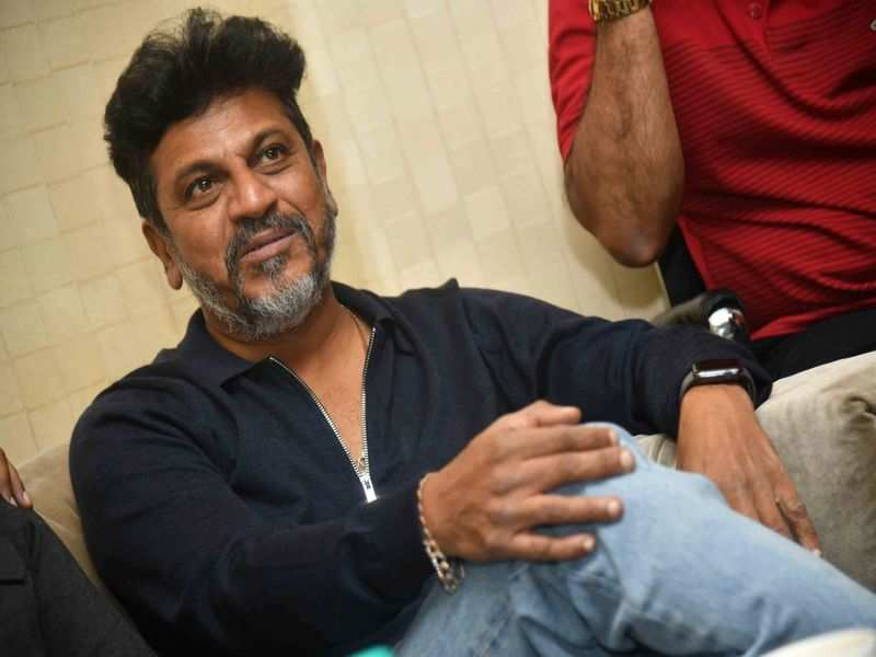 Shivarajkumar to work with newbie director Kotresh Chapparadahalli