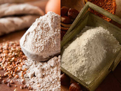Kuttu atta vs. singhara atta: Which is better for weight loss?