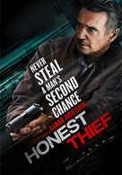 Never Steal A Man's Second Chance: Honest Thief