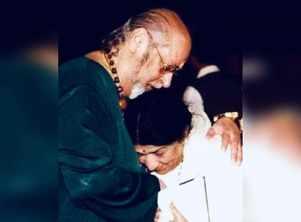 On Shammi Kapoor's birth anniversary, Lata Mangeshkar recalls late actor's singing skills