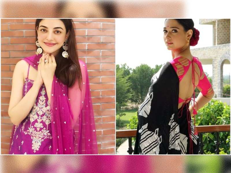 Video: Tamannaah Bhatia opens up about her beautiful friendship with Kajal Aggarwal