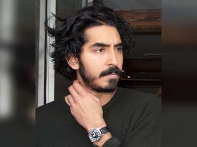 Dev Patel shifts 'Monkey Man' from India