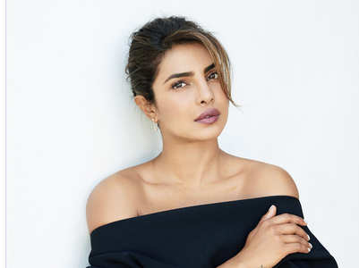 Priyanka Chopra talks about her book & life