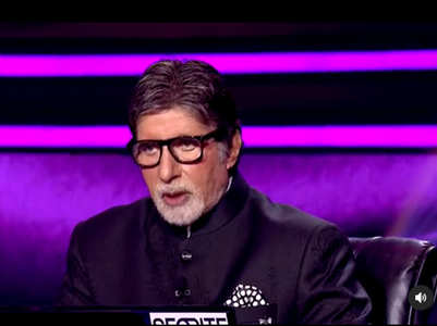 KBC12: Big B remembers Irrfan, Rishi and SSR