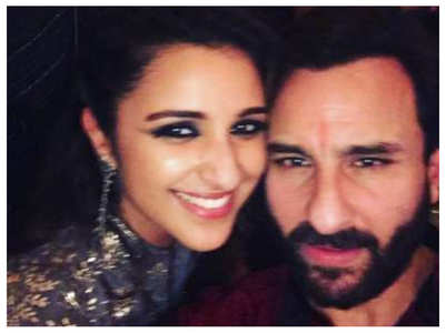When Parineeti confessed her love for Saif