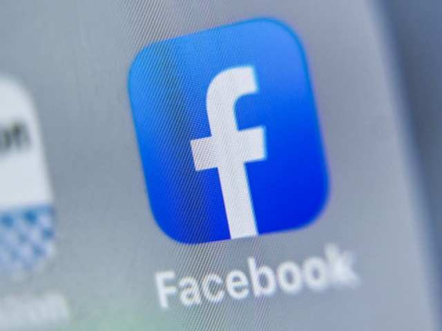 Facebook wants to start a mini social network for you and your neighbours