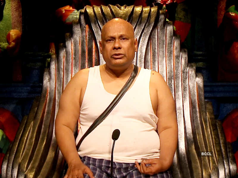 Bigg Boss Tamil 4: Suresh Chakravarthy requests Bigg Boss to evict him from the show