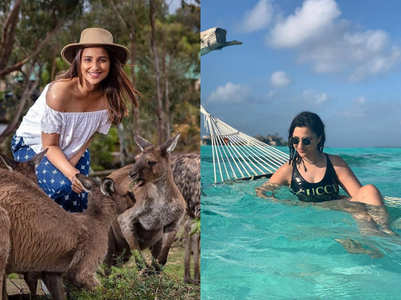 5 times Parineeti gave us vacation goals