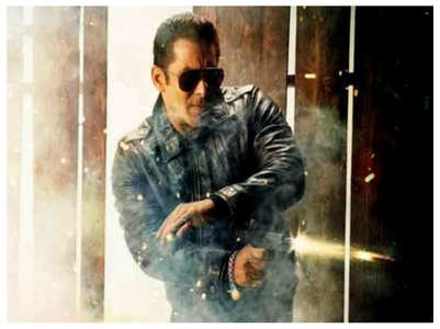 Will Salman's 'Radhe' release on Eid 2021?