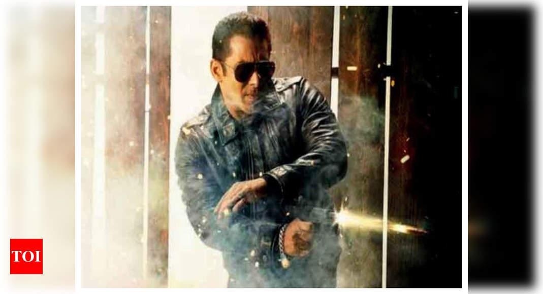 Will Salman's 'Radhe' release on Eid 2021?