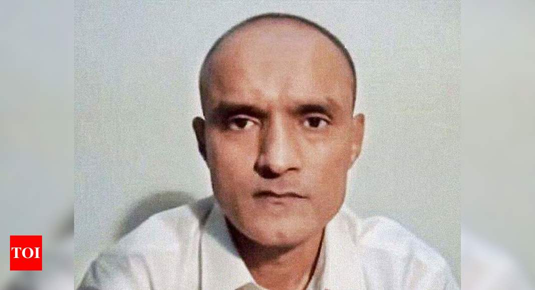 Pak parl panel approves govt's bill for review of Jadhav's conviction