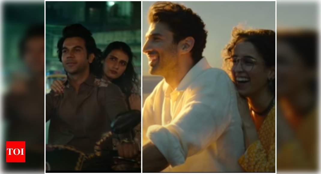 Ludo film's new song Aabaad Barbaad