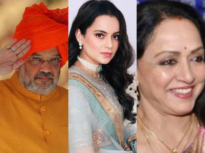Celebs send B'day wishes to Amit Shah