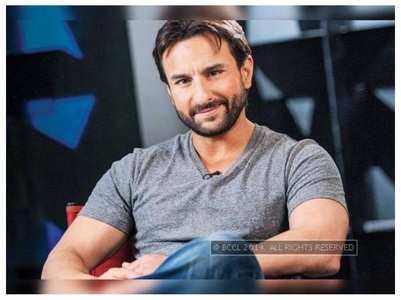 Saif Ali Khan on buying back Pataudi Palace