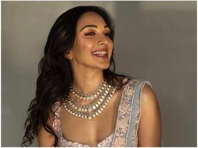 Kiara Advani: I am single till I'm married
