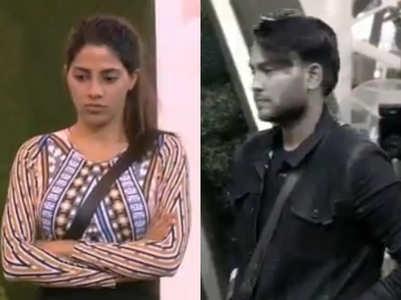 BB14: Nikki Tamboli questions Jaan's 'dosti'