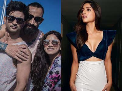 Has Sushant's co-star Sapna gone missing?