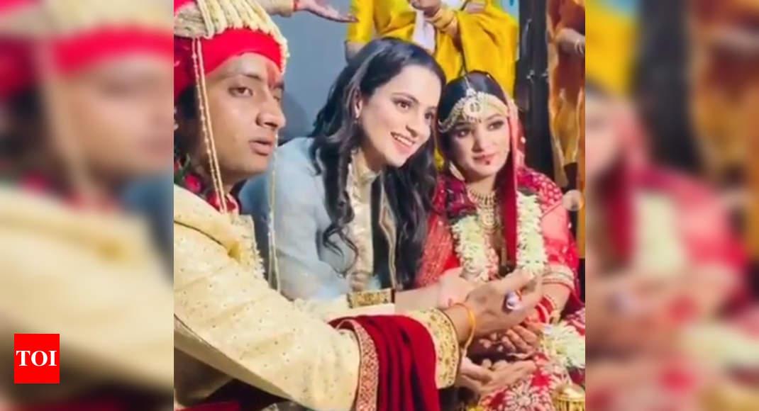 6 married women share embarrassing 'Vidaai' moments