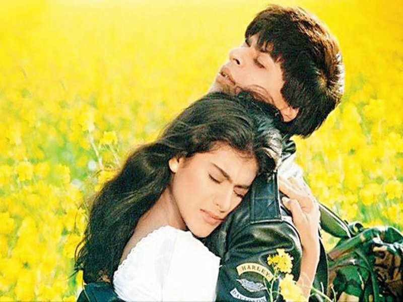 Shah Rukh Khan and Kajol starrer 'DDLJ' to re-release across the world for  its 25th-anniversary celebration | Hindi Movie News - Times of India