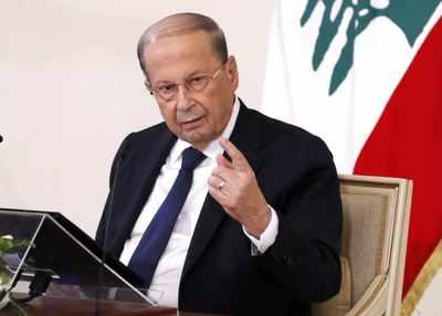 Lebanon's incoming PM vows to quickly form government and halt economic crash