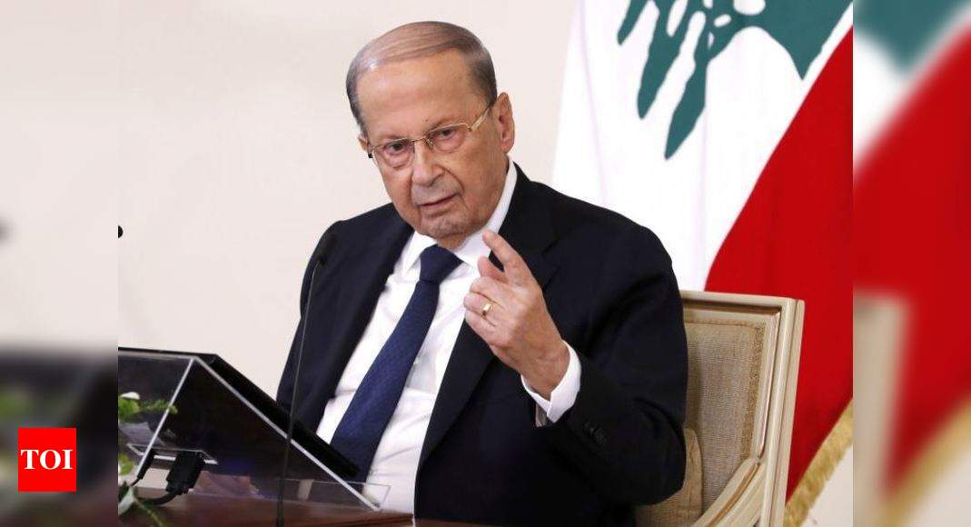 Lebanon launches new quest for PM