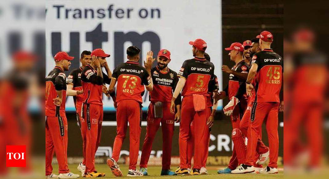 IPL 2020: 'Ruthless' RCB pleases coach Simon Katich