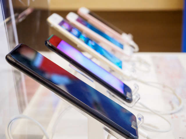 Smartphone brands put Covid-19 'behind', back on track in India