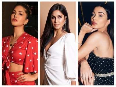 Foreign divas who became desi actresses