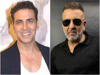 Akshay on Sanjay Dutt's recovery from cancer