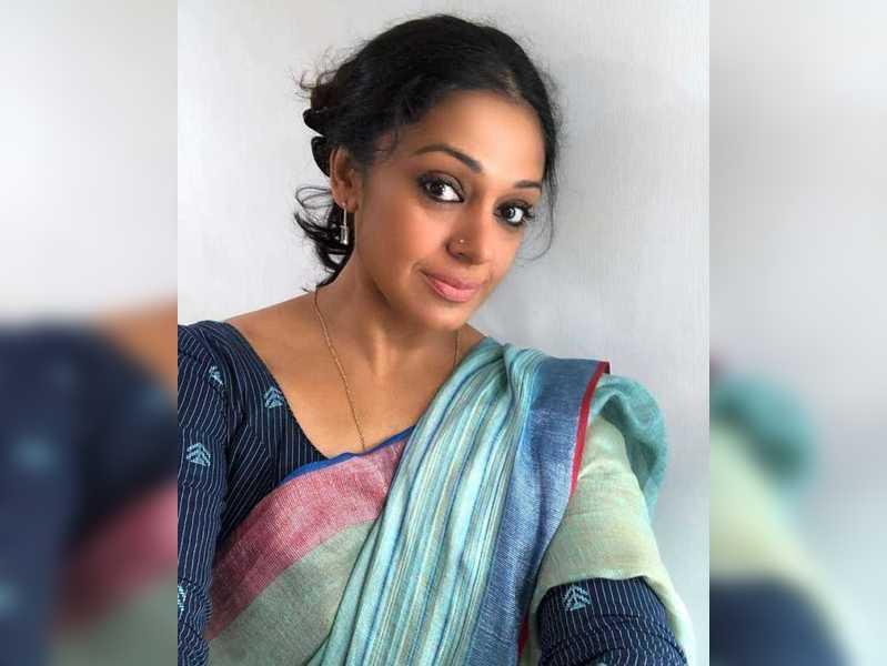 Shobana's Navratri series is a joy for her fans