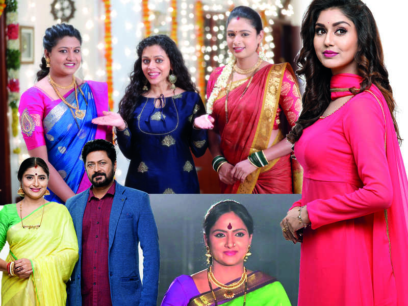 Kannada serials get picked for remakes in other languages