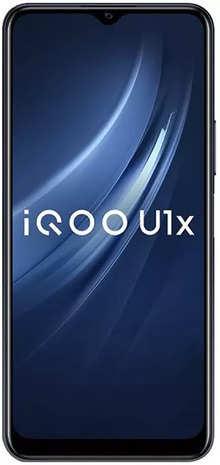 iQOO U1x 64GB, 6GB RAM
