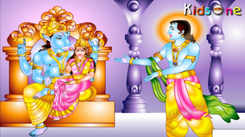 Popular Kids Song and Telugu Nursery Story 'Srinivasa Kalyanam' for Kids - Check out Children's Nursery Rhymes, Baby Songs, Fairy Tales In Telugu