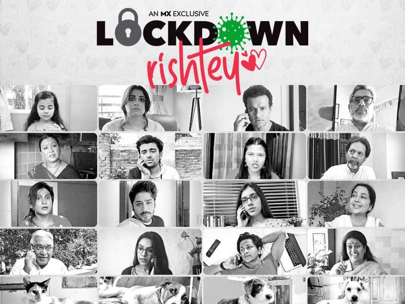Lockdown Rishtey : 4 Reasons to watch right now !