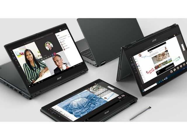Acer announces its new consumer notebooks under Swift, Spin and Aspire series