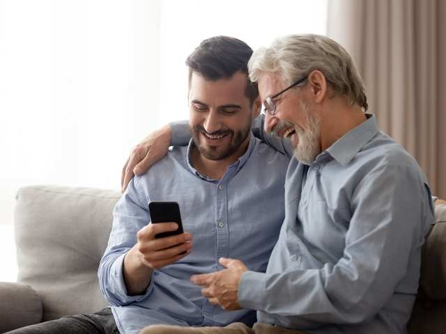 Worried about the safety of your family's older members? Gift your elders the 'Senior Safety App' this festival season